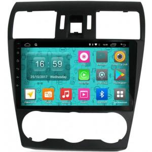 Штатная автомагнитола на Android PARAFAR PF995N для Subaru