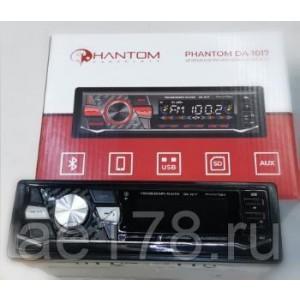 Автомагнитола PHANTOM DA 1017