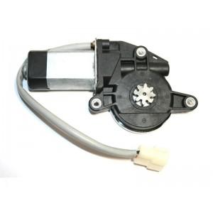 Мотор стеклоподъемника MABUCHI 8 зубьев (серый)
