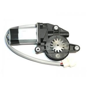 Мотор стеклоподъемника MABUCHI 14 зубьев (серый)