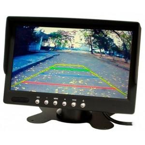 Монитор для камеры заднего вида AVEL AVS4701BM
