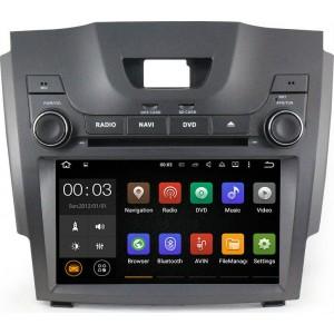 Штатная автомагнитола на Android PARAFAR PF957D для Chevrolet