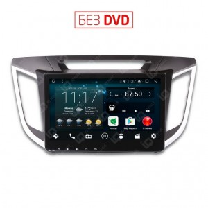 Штатная автомагнитола на Android IQ NAVI T44-1616C для Hyundai