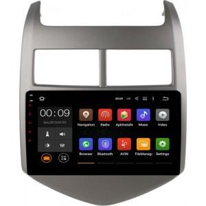 Штатная автомагнитола на Android PARAFAR PF992 для Chevrolet