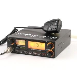 Автомобильная радиостанция Midland Alan 48 Excel