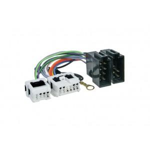 ISO переходник INTRO ANS-06 для Nissan