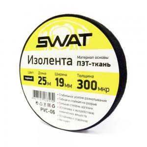 Изолента SWAT PVC-06