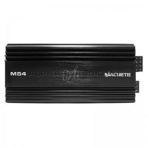 Автоусилитель ALPHARD MACHETE M54