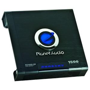 Автоусилитель Planet Audio AC1500.1M