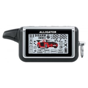 Автосигнализация Alligator D-950G