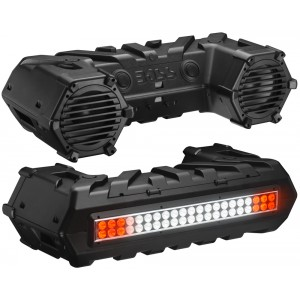 Автоакустика BOSS AUDIO MARINE ATVB95LED