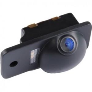 Штатная камера заднего вида INCAR VDC-043 для Audi