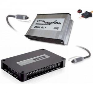 Автомобильный аудиопроцессор AUDISON CONNECTION DA1 BIT