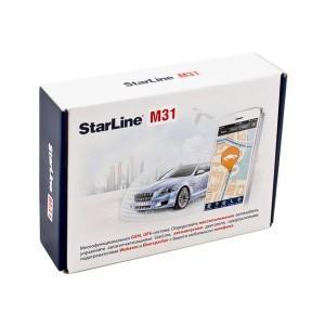 GSM/GPS модуль StarLine M31