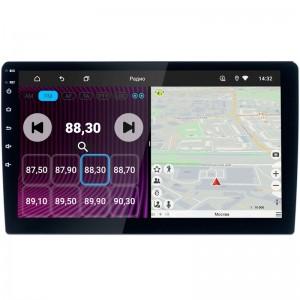 Автомагнитола на Android INCAR TSA-7110