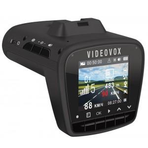 Видеорегистратор автомобильный с радар-детектором VIDEOVOX CMB-100