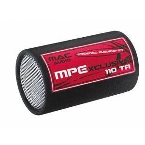 Автосабвуфер Mac Audio MPE-110TA