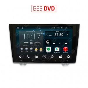 Штатная автомагнитола на Android IQ NAVI T44-1506C для Honda
