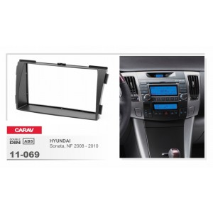 Переходная рамка CARAV 11-069 для Hyundai