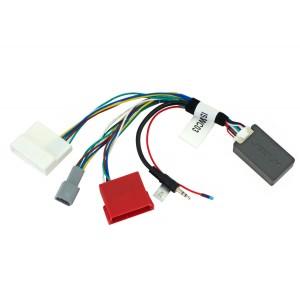 Адаптер рулевого управления INCAR CAN-RL03 PS VER.2K для Renault, Lada, Nissan (Pioneer, Sony)