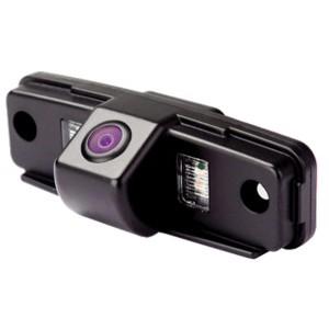 Штатная камера заднего вида PHANTOM CAM-0564 для Subaru Forester, Impreza (седан)