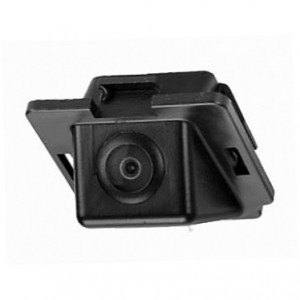 Штатная камера заднего вида PHANTOM CAM-0580 для MITSUBISHI Outlander XL / CITROEN C-CROSSER / PEUGEOT 4007