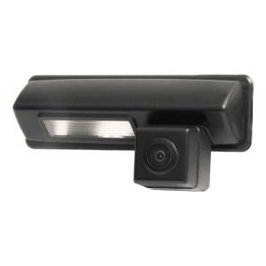 Штатная камера заднего вида INCAR VDC-035 для Mitsubishi