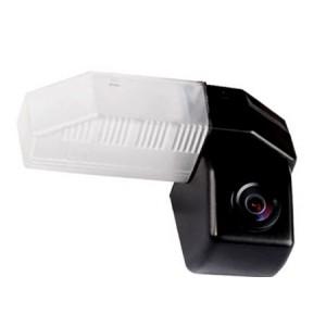 Штатная камера заднего вида PHANTOM CAM-0596 для Mazda 6 (2009+)