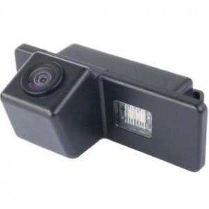 Штатная камера заднего вида INCAR VDC-085 для Citroen