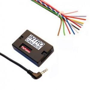 Универсальный адаптер рулевого управления INTRO CAN-BUS-2 P.S.