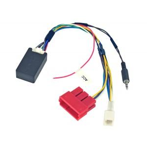 Адаптер рулевого управления INCAR CAN-RL03 PS для Renault, Lada, Nissan