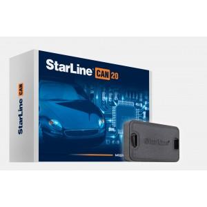 Модуль шины StarLine CAN 20