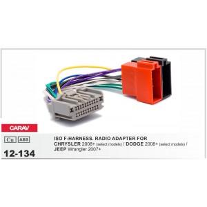 ISO переходник CARAV 12-134 для Dodge