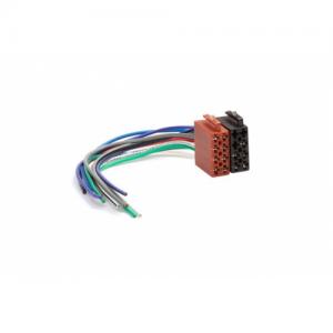 ISO переходник CARAV 12-001  (Европа)