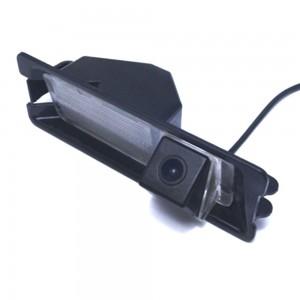 Штатная камера заднего вида BYNCG 020 для Renault