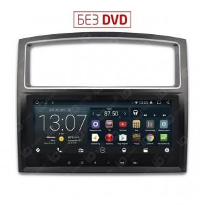 Штатная автомагнитола на Android IQ NAVI T44-2006C для Mitsubishi