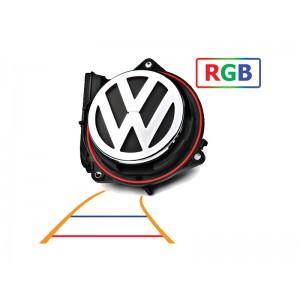 Штатная камера заднего вида GAZER CC3015-3AE для Volkswagen