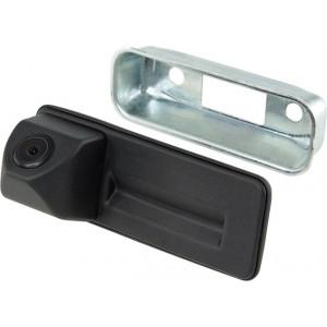 Штатная камера заднего вида GAZER CC2000-1Z0N для Skoda, Volkswagen