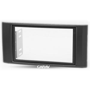 Переходная рамка CARAV 11-786 для Isuzu