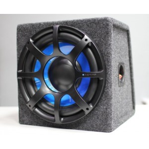 Автосабвуфер Blaupunkt GT Power 1200 w in box