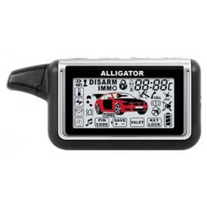 Автосигнализация ALLIGATOR D-970