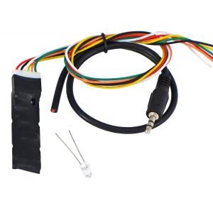 Адаптер рулевого управления INCAR OMEGA 1 VER.10.0