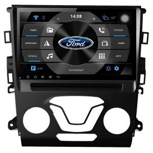 Штатная автомагнитола на Android SUBINI FRD904Y для Ford