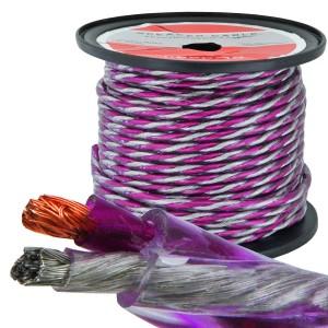 Акустический кабель INCAR PSSC-12