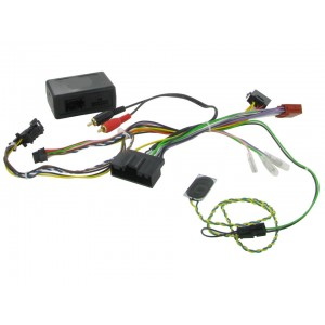 Адаптер рулевого управления INCAR CAN-FO LA PIONEER для Ford