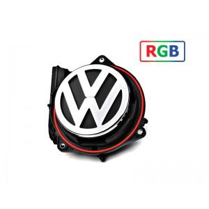 Штатная камера заднего вида GAZER CC3005-3AE для Volkswagen