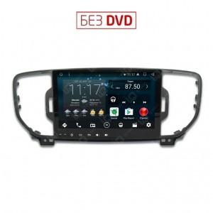 Штатная автомагнитола на Android IQ NAVI T44-1718 для Kia