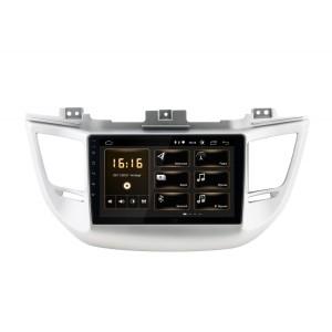 Штатная автомагнитола на Android INCAR XTA-2404 для Hyundai