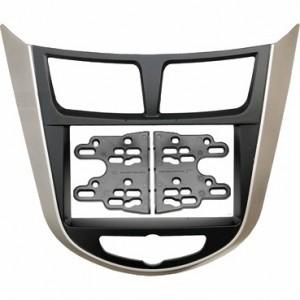 Переходная рамка INTRO RHY-N19 для Hyundai