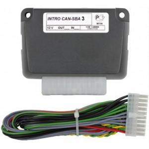 Адаптер рулевого управления INTRO CAN-SBA3 для Volkswagen